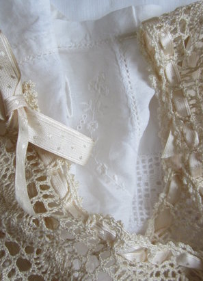 Treasures in Linen