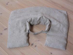Pillow case to V001