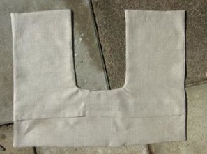 Pillow case to V002
