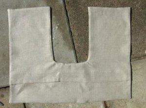 Pillow case to V002