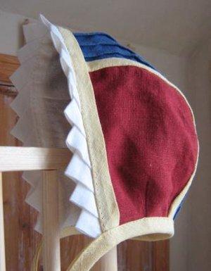 Bonnet local tradition