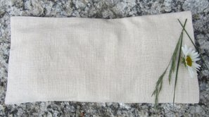 Eye pillow eco-hemp
