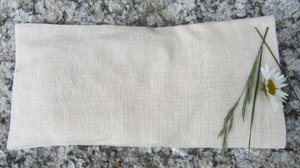 Eye pillow eco-hemp