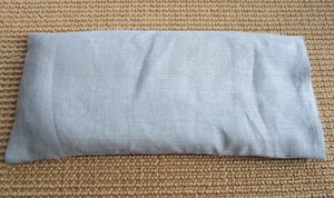 Rectangle Wheat Pillow