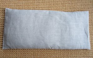 Rectangle Wheat Pillow