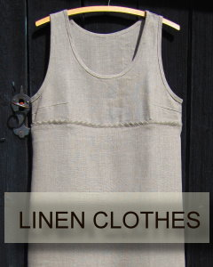 Lyst Linen Clothing