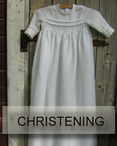 Lyst Christening Clothing